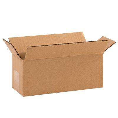 "14 x 4 x 4"" Long Corrugated Boxes"
