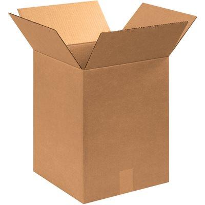 "12 x 12 x 16"" Corrugated Boxes"