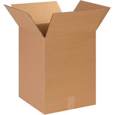 "14 x 14 x 18"" Corrugated Boxes"