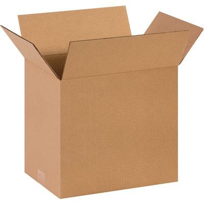 "15 x 12 x 14"" Corrugated Boxes"