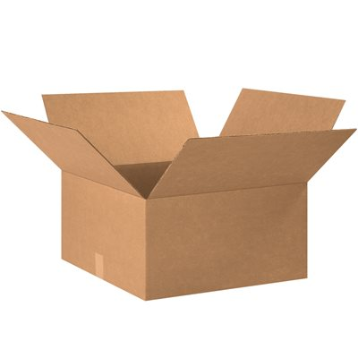 "22 x 20 x 10"" Corrugated Boxes"