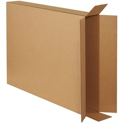 """28 x 5 x 38"""" Side Loading Boxes"""
