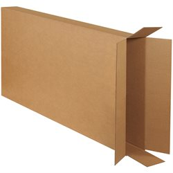 """28 x 6 x 52"""" Side Loading Boxes"""