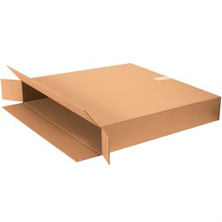 """30 x 5 x 30"""" Side Loading Boxes"""