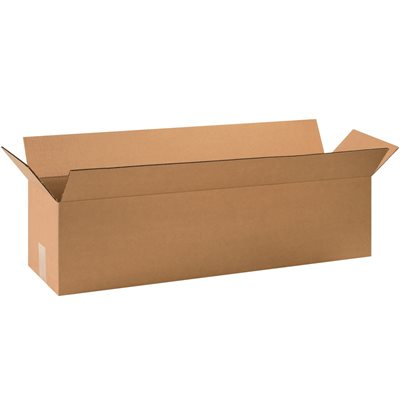 "32 x 8 x 8"" Long Corrugated Boxes"