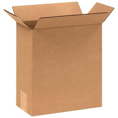 "6 x 4 x 8"" Corrugated Boxes"