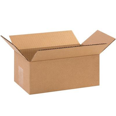 "9 x 5 x 3"" Corrugated Boxes"