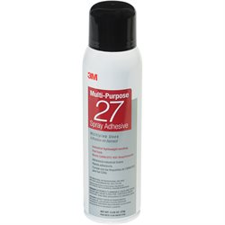 3M Multi-Purpose 27 Adhesive