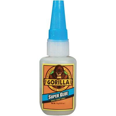 .5 oz. Gorilla® Super Glue