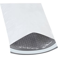 "8 1/2 x 12"" Bubble Lined Poly Mailers"