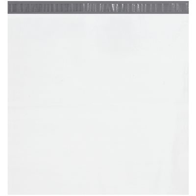 """24 x 24"""" (100 Pack) Poly Mailers"""