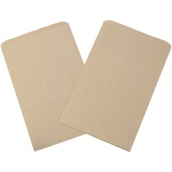 "12 1/2 x 19"" #6 Nylon Reinforced Mailers"