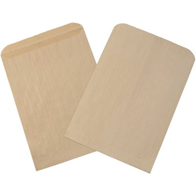 """14 1/2 x 20"""" #7 Self-Seal Nylon Reinforced Mailers"""