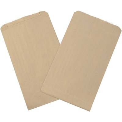 """9 1/2 x 3 x 16"""" Gusseted Nylon Reinforced Mailers"""