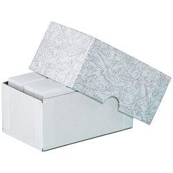 "3 3/4 x 2 1/4 x 1 3/4"" Stationery Set-Up Cartons"
