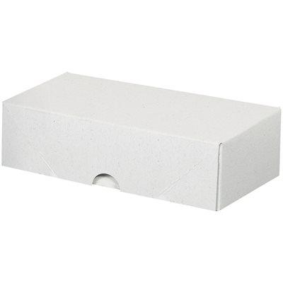 "7 x 3 1/2 x 2"" Stationery Folding Cartons"