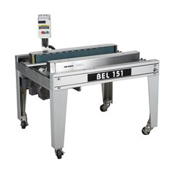 Bel 151 Semi-Automatic Bottom-Only Case Tape Sealer