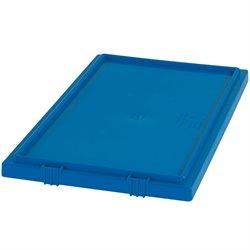"16 x 10"" Blue Stack & Nest Lids"