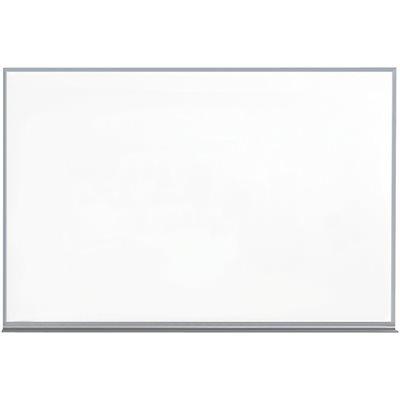 8 x 4' Magnetic Porcelain Dry Erase Board