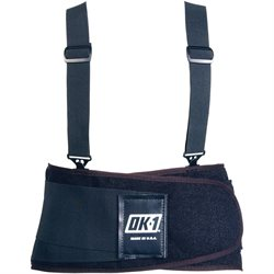 Universal Waist Back Support Belt