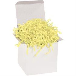 10 lb. Lemon Crinkle Paper