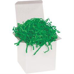 10 lb. Green Crinkle Paper