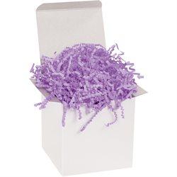 10 lb. Lavender Crinkle Paper