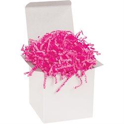 10 lb. Pink Crinkle Paper