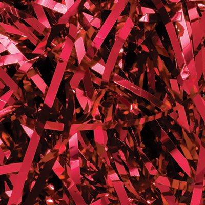 10 lb. Red Metallic Precious Metal™ Shreds