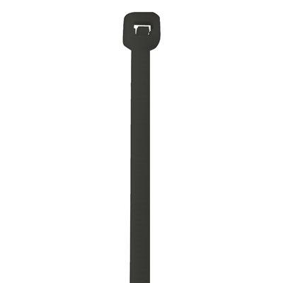 "14"" 50# Black UV Cable Ties"