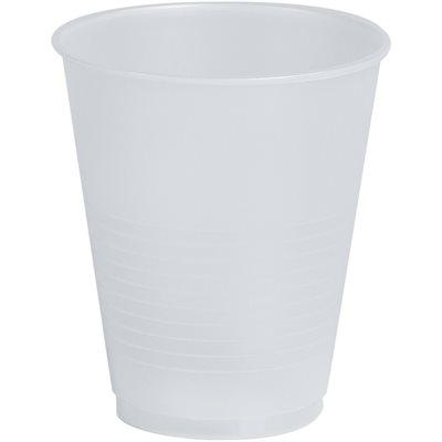 Plastic Cold Cups - 20 oz.
