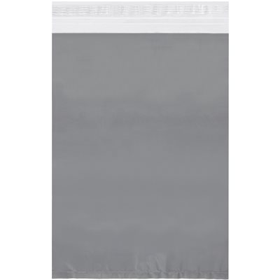 """12 x 15 1/2"""" Clear View Poly Mailers"""