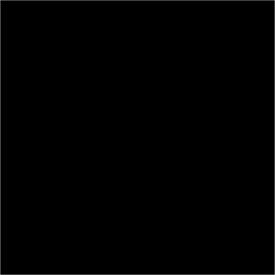 """4 x 4"""" Black Inventory Rectangle Labels"""