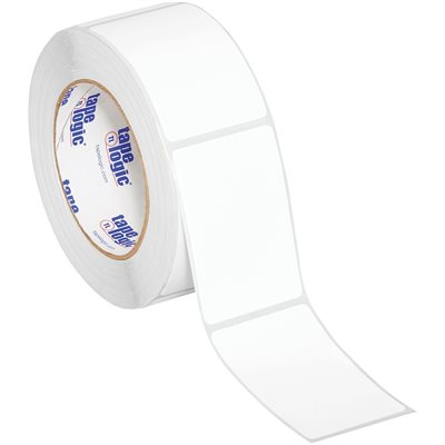 """2 x 4"""" Removable Adhesive Labels"""