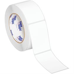 "2 x 4"" Removable Adhesive Labels"