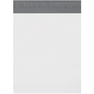 """11 x 13 x 2"""" Expansion Poly Mailers"""