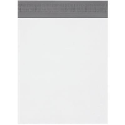 """11 x 13 x 4"""" Expansion Poly Mailers"""