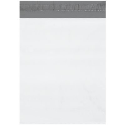 """13 x 16 x 2"""" Expansion Poly Mailers"""