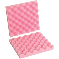 "10 x 10 x 2"" Anti-Static Convoluted Foam Sets"