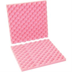 "16 x 16 x 2"" Anti-Static Convoluted Foam Sets"