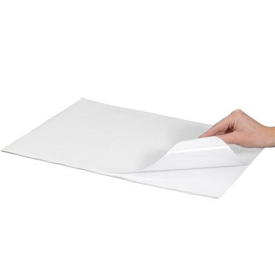"12 x 15"" - Freezer Paper Sheets"