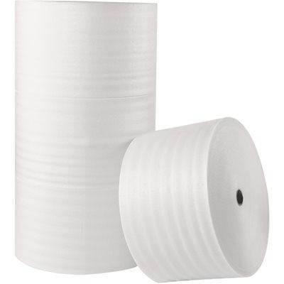 "1/8"" x 12"" x 350' UPSable Air Foam Roll"