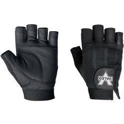 Pro Material Handling Fingerless Gloves - Small