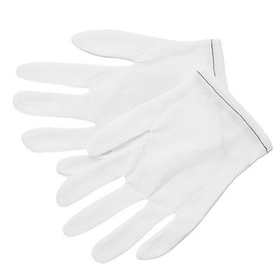 Nylon Inspection Gloves 40 Denier - Women's Large