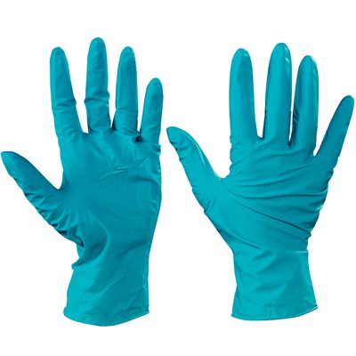 Ansell® Touch N Tuff® Nitrile Gloves - Small