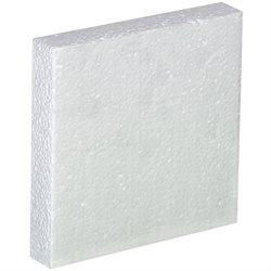 1 - 1 Gallon Plastic Jug Foam Insert