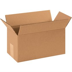 "12 x 6 x 6"" Heavy-Duty Boxes"