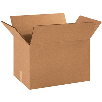 "18 x 12 x 12"" Heavy-Duty Boxes"