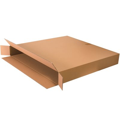 """36 x 6 x 36"""" Side Loading Boxes"""