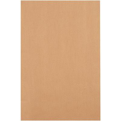 "24 x 36"" - 60 lb. Indented Kraft Paper Sheets"